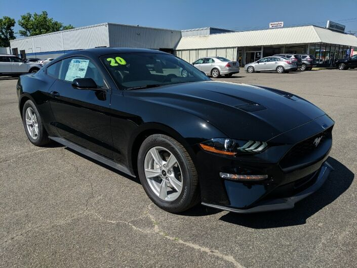 2020 Ford Mustang EcoBoost Owego NY