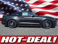 Ford Mustang EcoBoost PERFORMANCE PACKAGE 2020