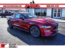 2020_Ford_Mustang_EcoBoost_ Pampa TX