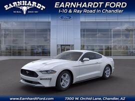 2020_Ford_Mustang_EcoBoost_ Phoenix AZ