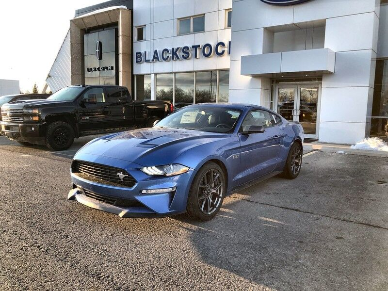 2020 Ford Mustang EcoBoost Premium 201A High Performance Mono ON