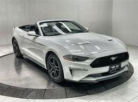 Ford Mustang EcoBoost Premium Convertible CAM,CLMT STS,PARK ASS 2020