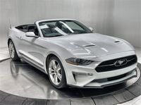 Ford Mustang EcoBoost Premium Convertible NAV,CAM,CLMT STS 2020
