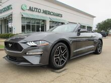 2020_Ford_Mustang_EcoBoost Premium Convertible_ Plano TX