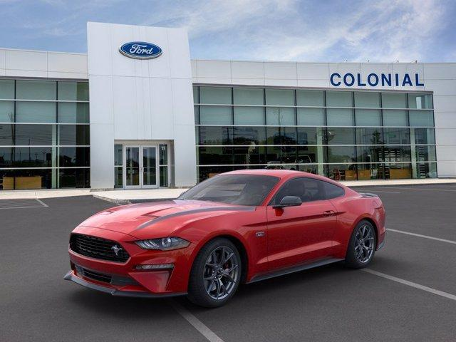 2020 Ford Mustang EcoBoost Premium Fastback Marlborough MA