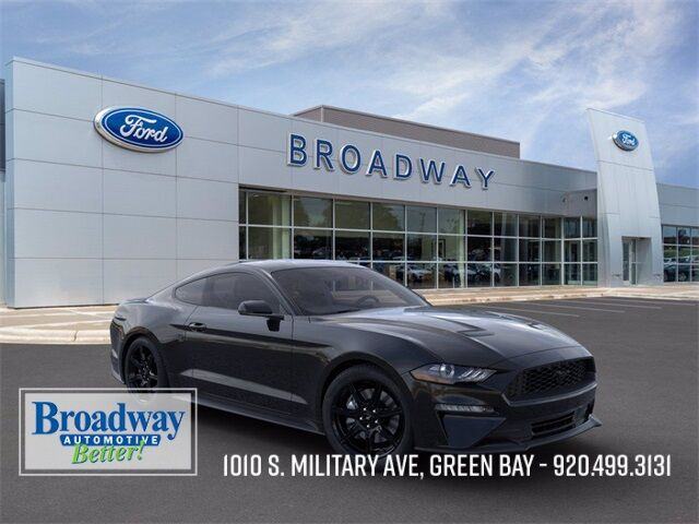 2020 Ford Mustang EcoBoost Premium Green Bay WI