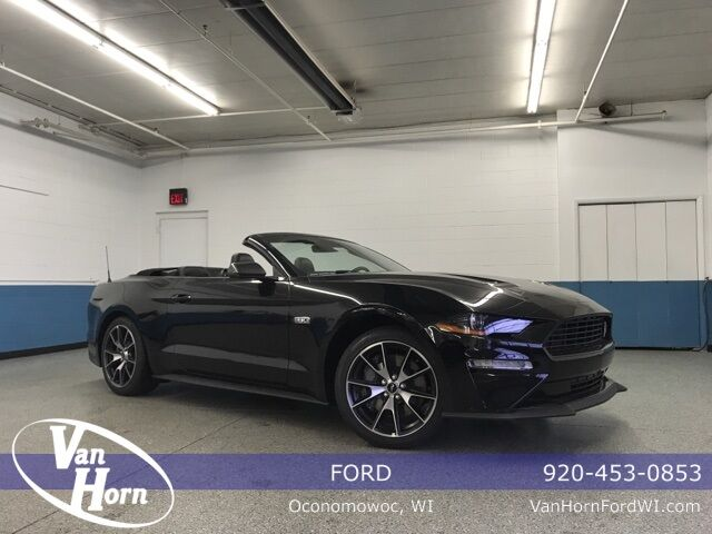2020 Ford Mustang EcoBoost Premium Milwaukee WI