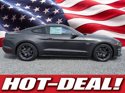 2020 Ford Mustang EcoBoost Premium PERFORMANCE PACKAGE Tampa FL