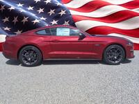 Ford Mustang EcoBoost Premium PERFORMANCE PACKAGE 2020