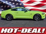 2020 Ford Mustang EcoBoost Premium PERFORMANCE PACKAGE