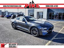 2020_Ford_Mustang_EcoBoost Premium_ Pampa TX