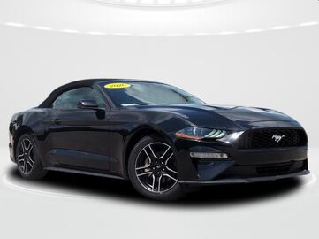 2020_Ford_Mustang_EcoBoost Premium_ Richmond KY