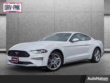 2020_Ford_Mustang_EcoBoost Premium_ Roseville CA