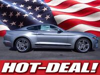 Ford Mustang EcoBoost Premium 2020