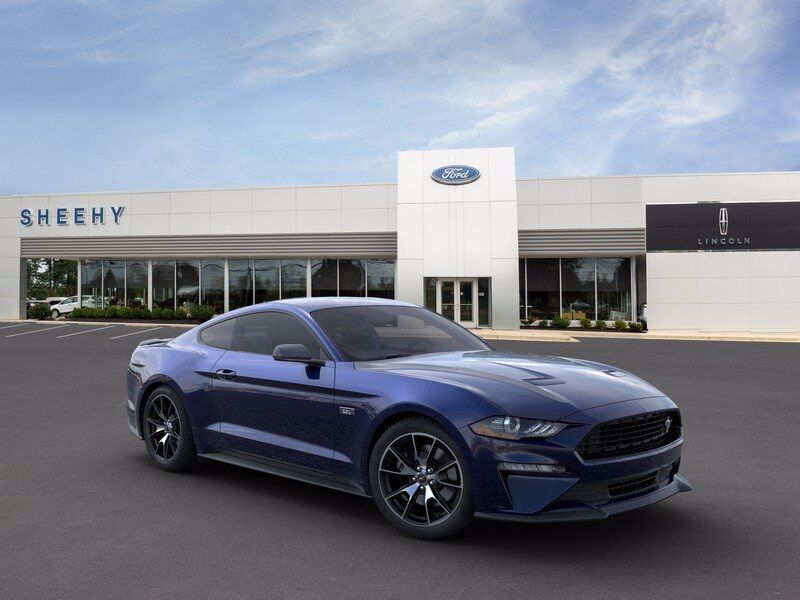 2020 Ford Mustang EcoBoost Premium Gaithersburg MD