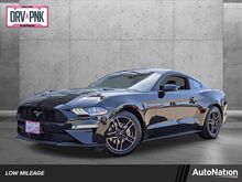 2020_Ford_Mustang_EcoBoost_ San Jose CA