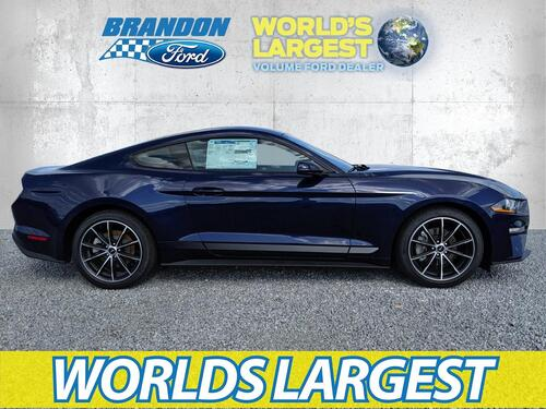 2020 Ford Mustang EcoBoost Tampa FL