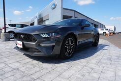 2020_Ford_Mustang_EcoBoost_ Weslaco TX