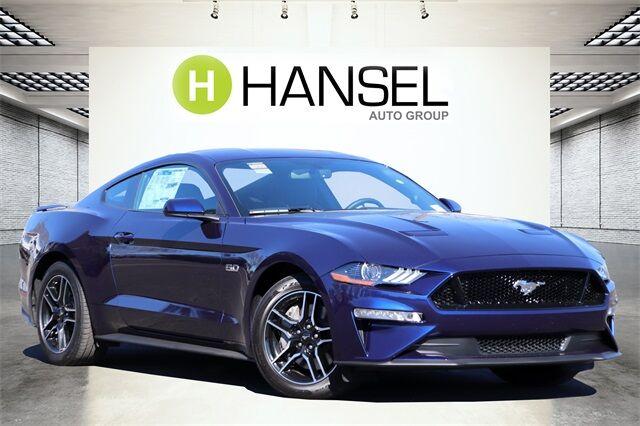 2020 Ford Mustang GT Santa Rosa CA