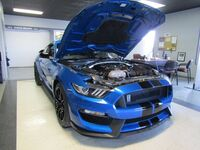 Ford Mustang GT 350 HB Coupe 2020