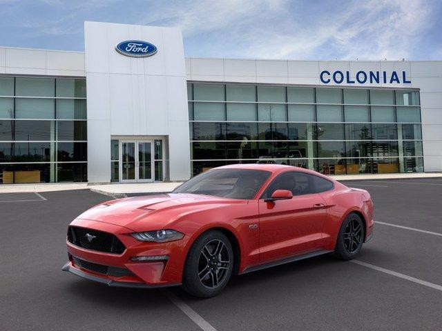 2020 Ford Mustang GT Fastback Plymouth MA