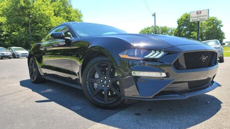 2020 Ford Mustang GT Georgetown KY