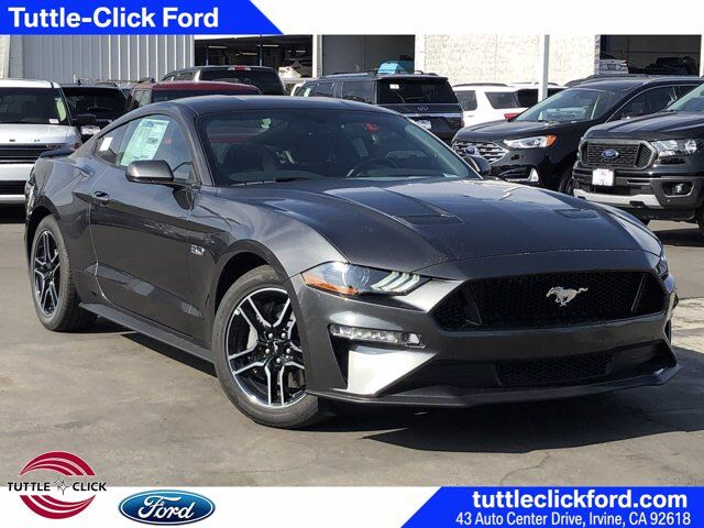 2020 Ford Mustang GT Irvine CA