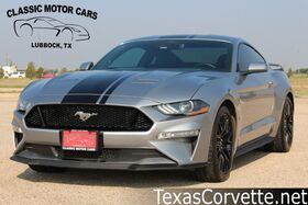 2020_Ford_Mustang_GT_ Lubbock TX