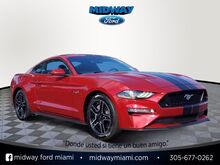 2020_Ford_Mustang_GT_ Miami FL