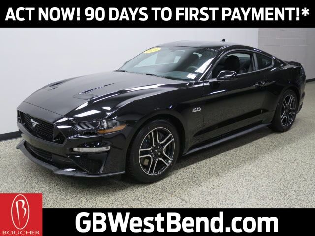2020 Ford Mustang GT West Bend WI