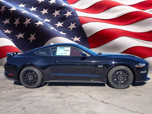 2020 Ford Mustang GT PERFORMANCE PACKAGE Tampa FL