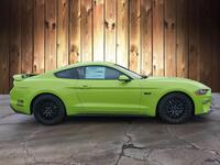 Ford Mustang GT PERFORMANCE PACKAGE 2020