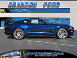 2020 Ford Mustang GT PERFORMANCE PACKAGE