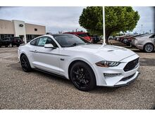 2020_Ford_Mustang_GT_ Pampa TX