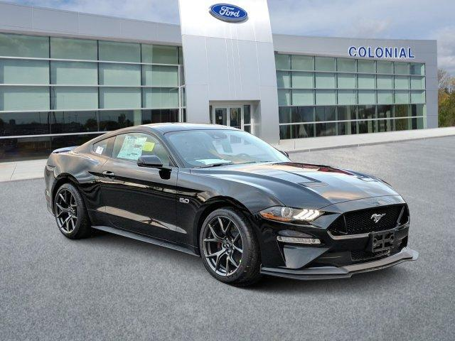 2020 Ford Mustang GT Performance Package 2 Plymouth MA