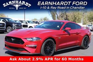 2020_Ford_Mustang_GT_ Phoenix AZ