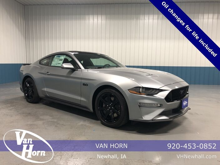 2020 Ford Mustang GT Plymouth WI