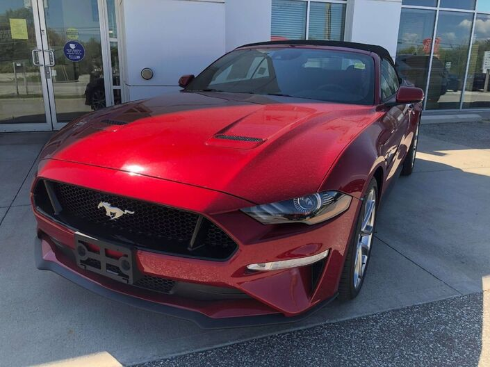 2020 Ford Mustang GT Premium Essex ON