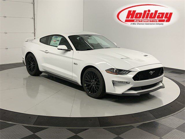 2020 Ford Mustang GT Premium Fond du Lac WI