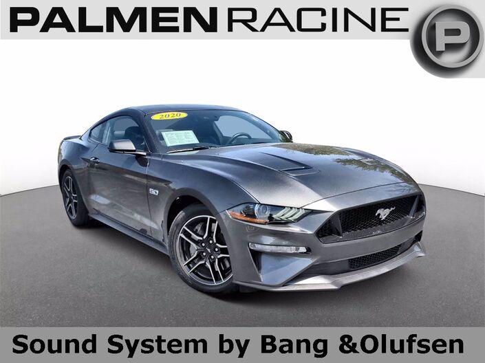 2020 Ford Mustang GT Premium Racine WI
