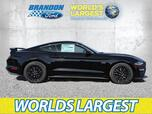 2020 Ford Mustang GT Premium PERFORMANCE PACKAGE