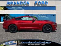 Ford Mustang GT Premium PERFORMANCE PACKAGE 2020