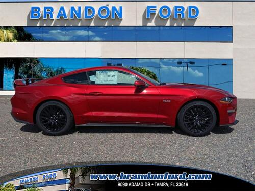 2020 Ford Mustang GT Premium PERFORMANCE PACKAGE Tampa FL