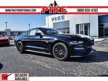 2020_Ford_Mustang_GT Premium_ Pampa TX
