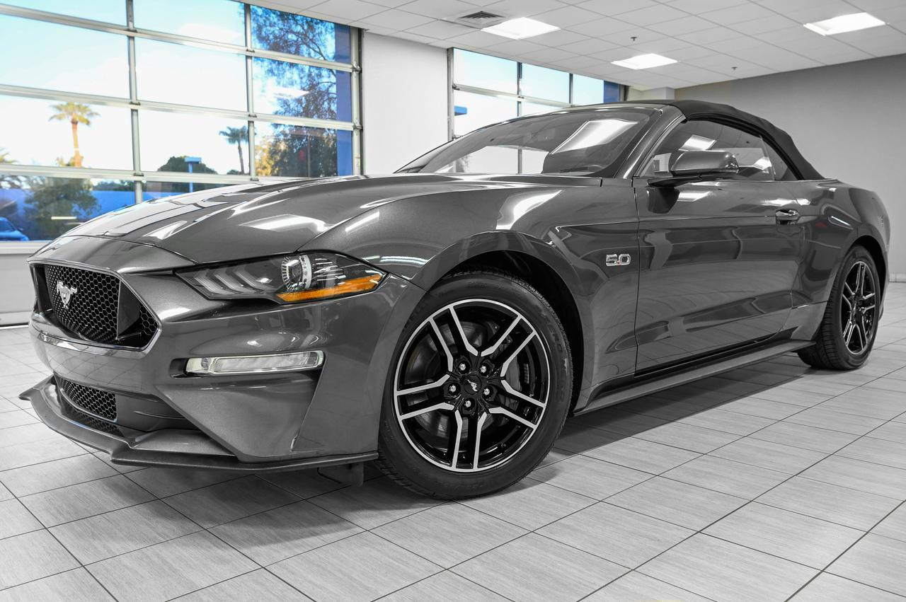 2020 Ford Mustang GT Premium Peoria AZ