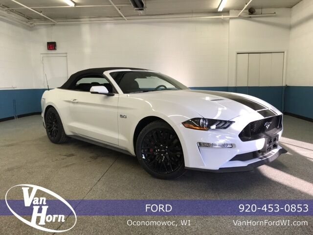 2020 Ford Mustang GT Premium Plymouth WI