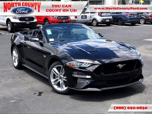 2020 Ford Mustang GT Premium San Diego County CA