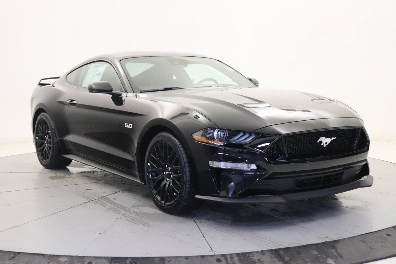 2020 Ford Mustang GT Premium Sherwood Park AB