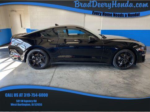 2020_Ford_Mustang_GT Premium_ West Burlington IA