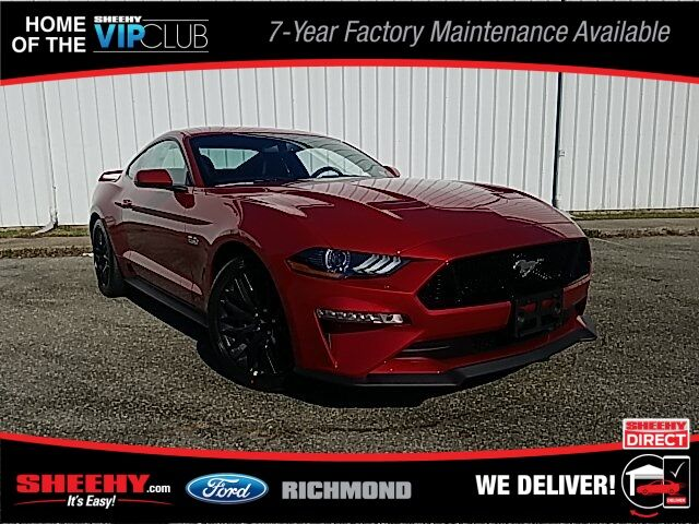 2020 Ford Mustang GT Premium Richmond VA
